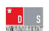 DS Laboratories logotype