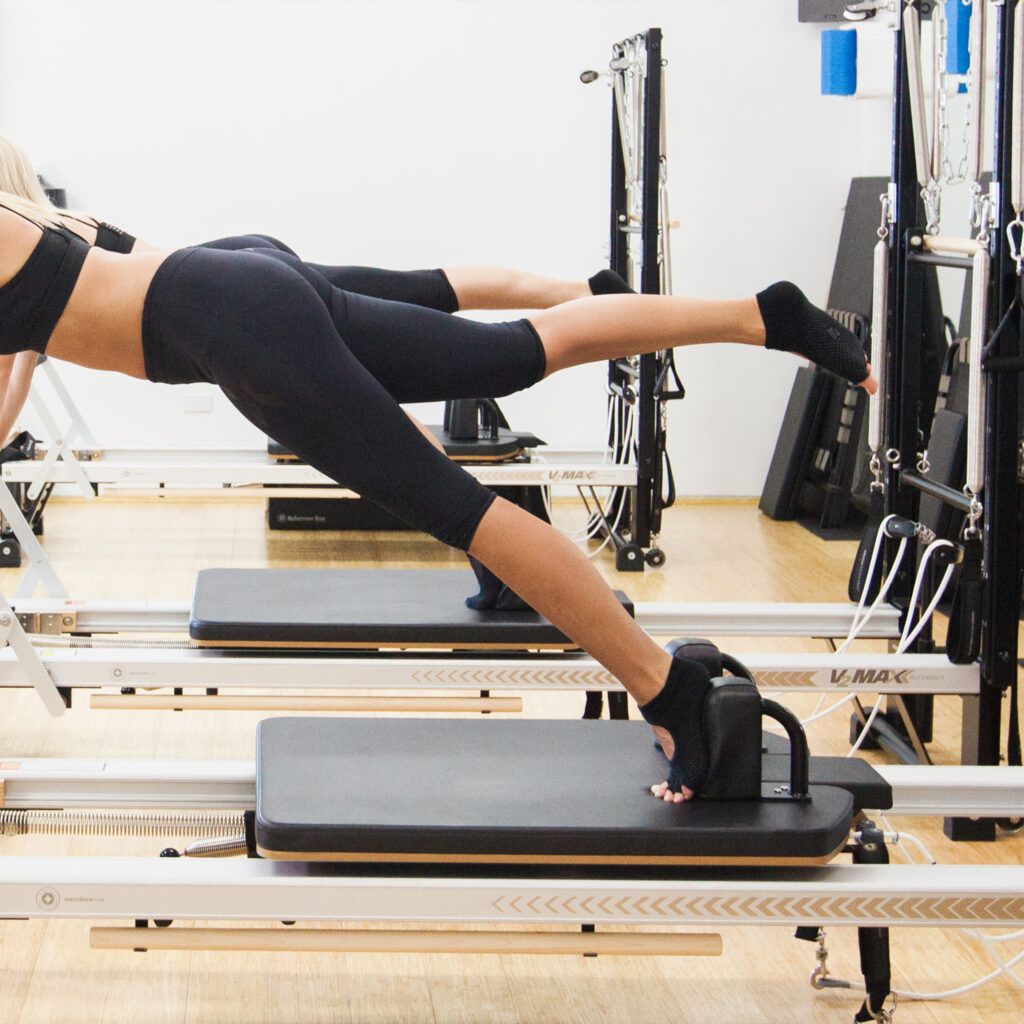 Reformer Pilates in Sanctuary Cove and Hope Island