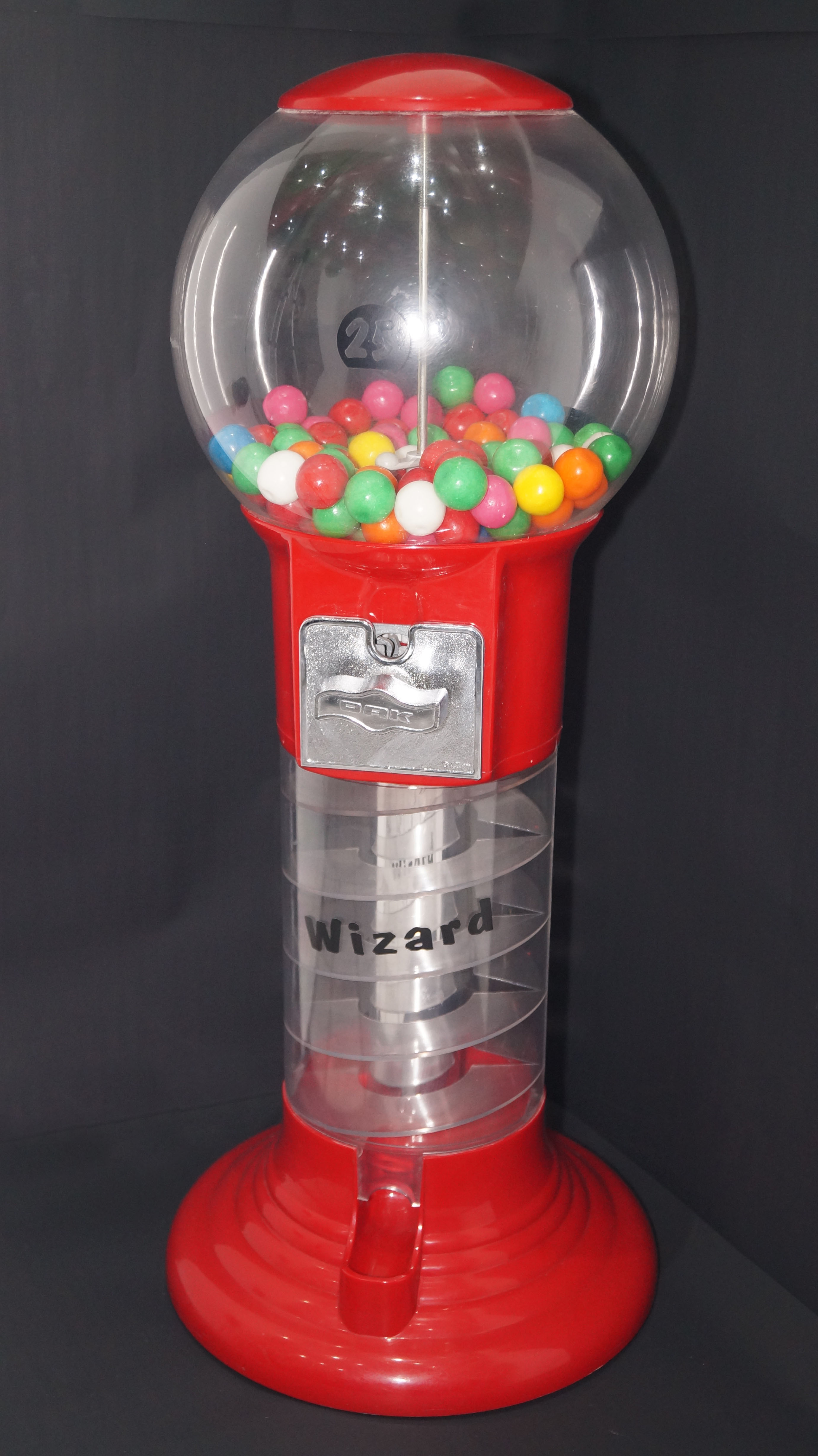 A product made through our Plastics injection in Mexico