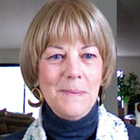 Georgia Kelly