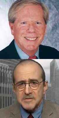 Mark Crispin Miller and Paul Craig Roberts
