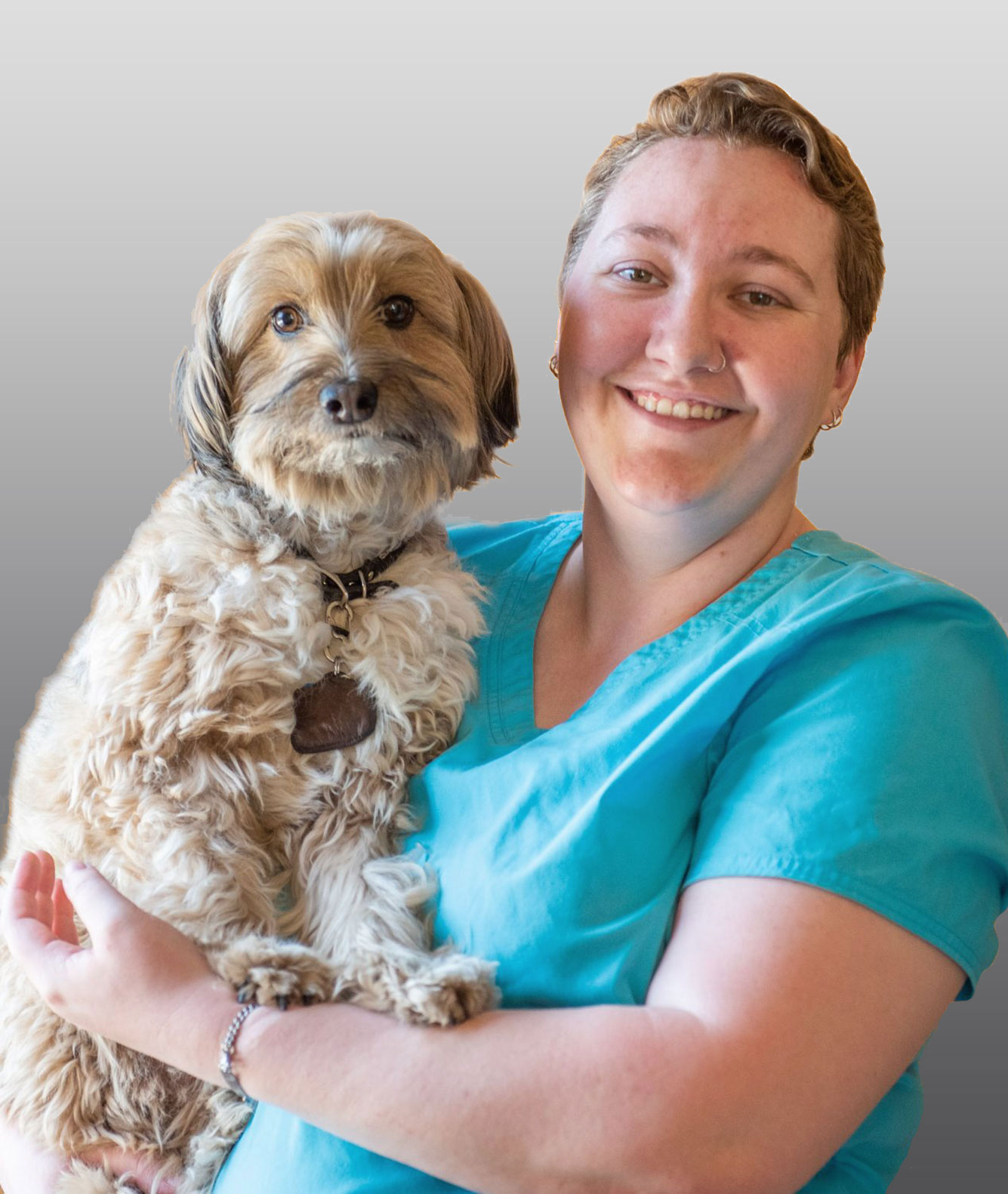 Laguna Beach Veterinary Medical Center - Team - Geneva