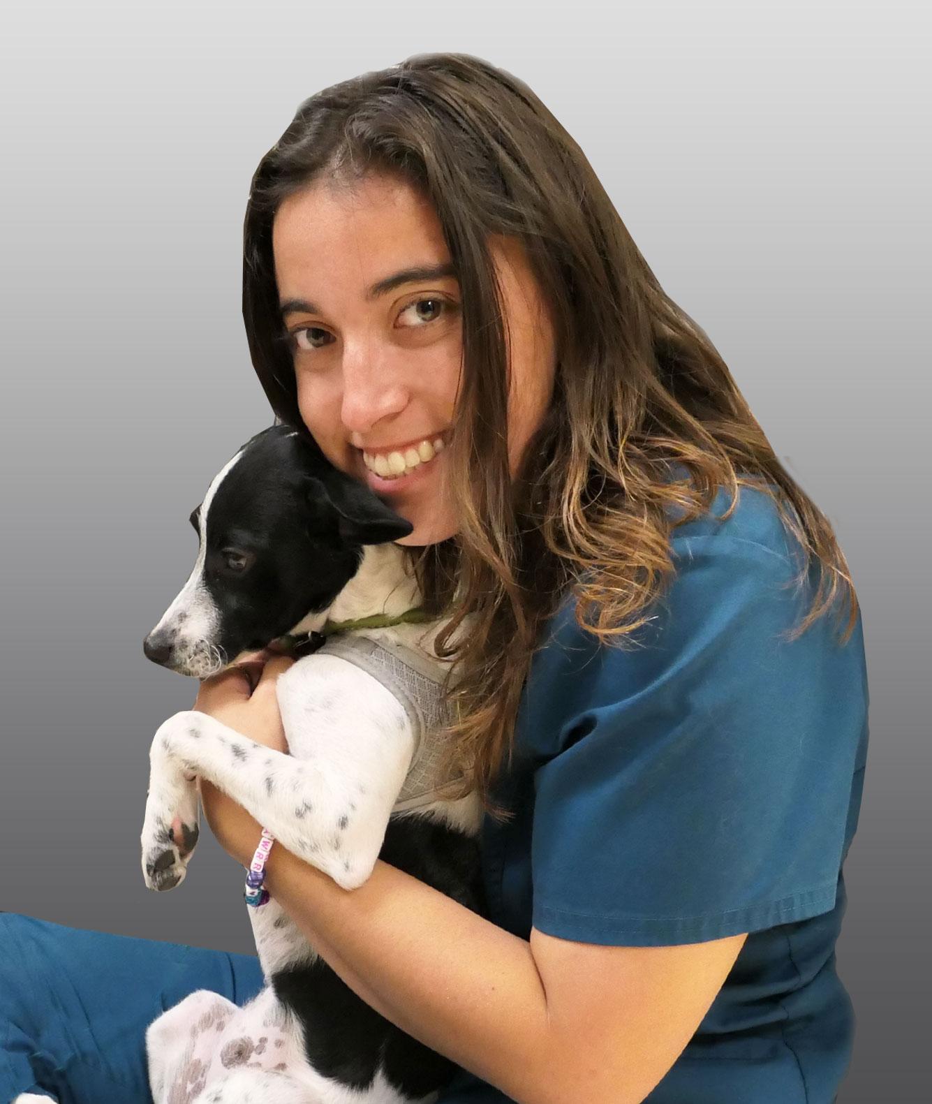Laguna Beach Veterinary Medical Center - Team - Hope
