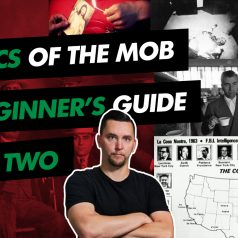 Basics of the Mob: A Beginner's Guide (Part 2)