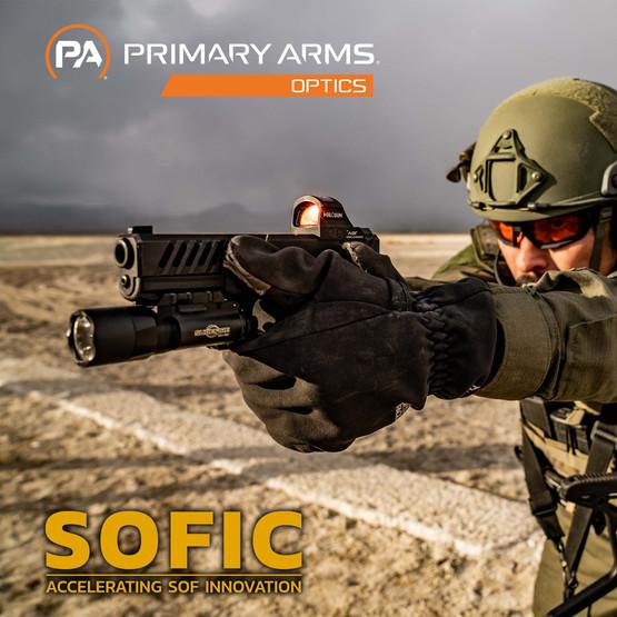 SOFIC 1