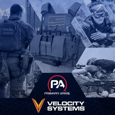 Velocity Systems at Primary Arms Online
