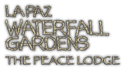 Costa Rica Vacations, Weddings, Honeymoon | La Paz Waterfall Gardens and Peace Lodge Logo