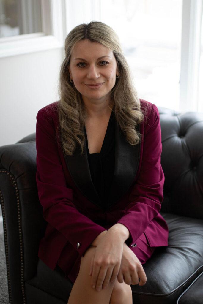 Svetlana Walker