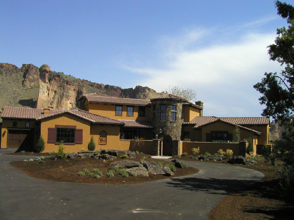 Ranch of the Canyon OR