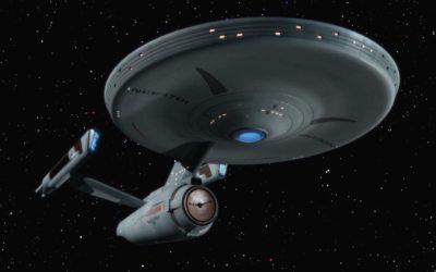 When Star Trek Meets a Hemp Plot