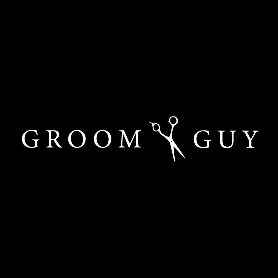 Groom Guy