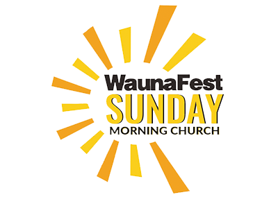 Waunafest Sunday Morning