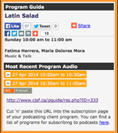 salad-radio