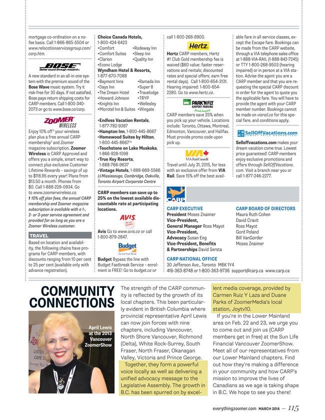 Zoomer-Mag-March-2014-CRL-&-Joytv-mention