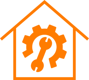 Rental Home Icon