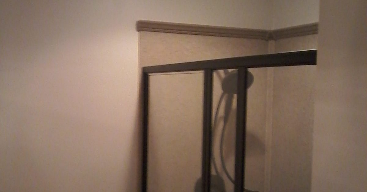 Bretz Bathroom Shower Remodel 001
