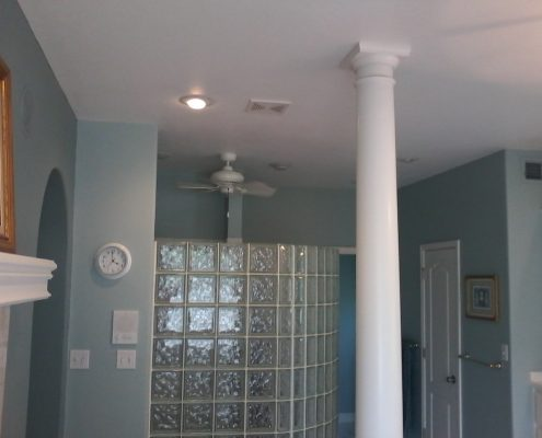 Whitty Bathroom Remodel Before 4
