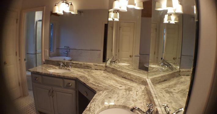 Steimetz Bathroom Remodel 131