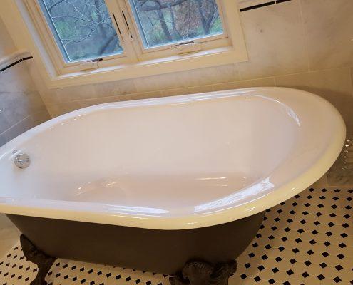 Steimetz Bathroom Remodel 211