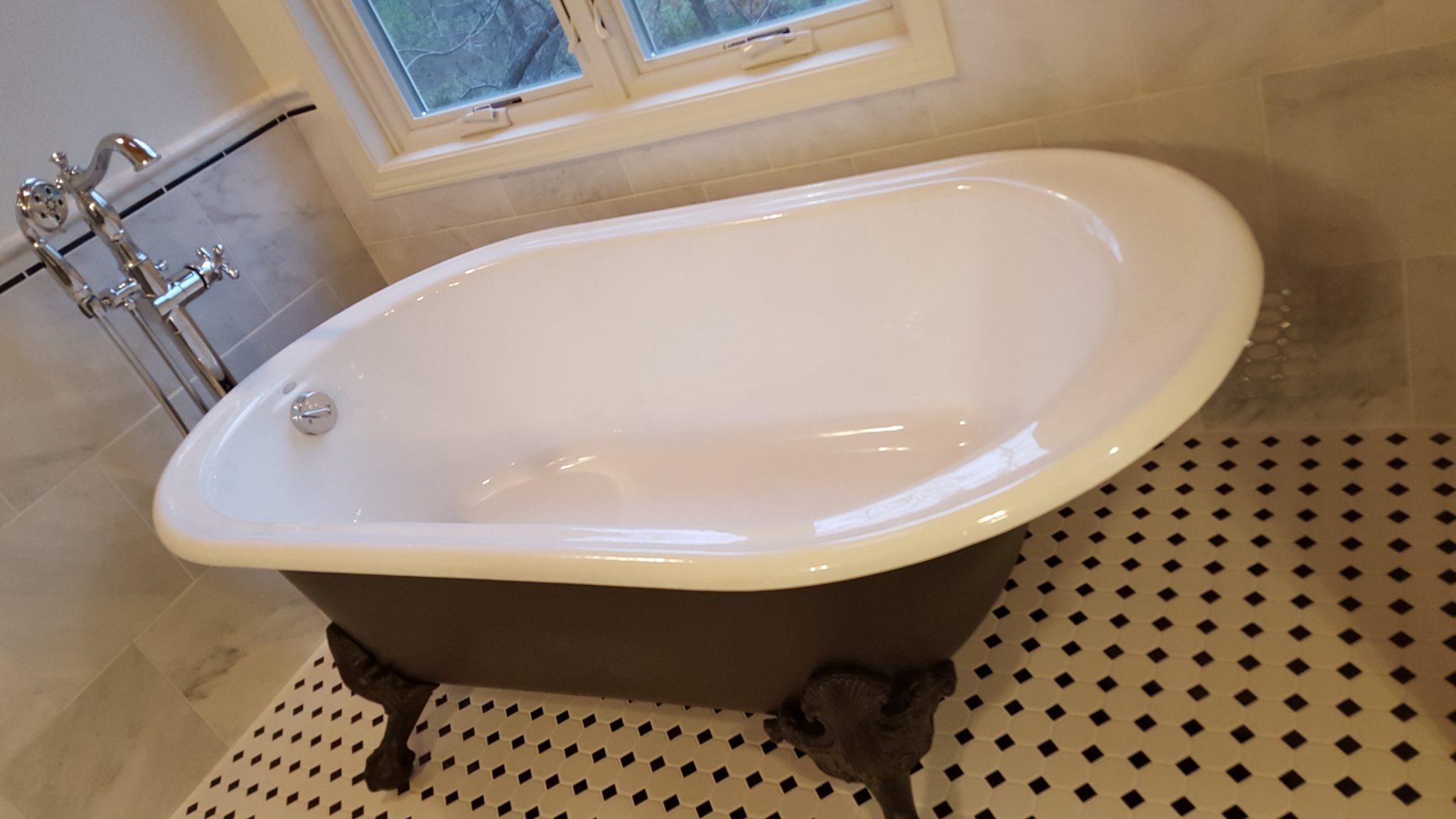 Steimetz Bathroom Remodel 237