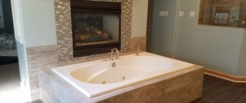 Whitty Bathroom Tub Remodel