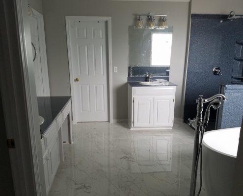 Hicks Bathroom Remodel 754