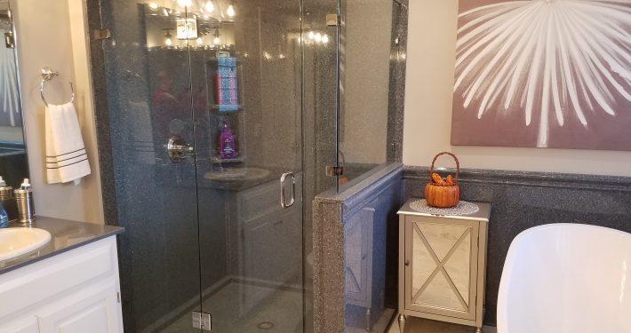 Hicks Bathroom Remodel 420