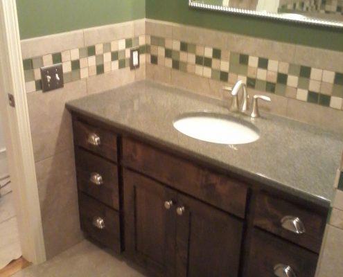 Hamilton Bath new lavatory 4