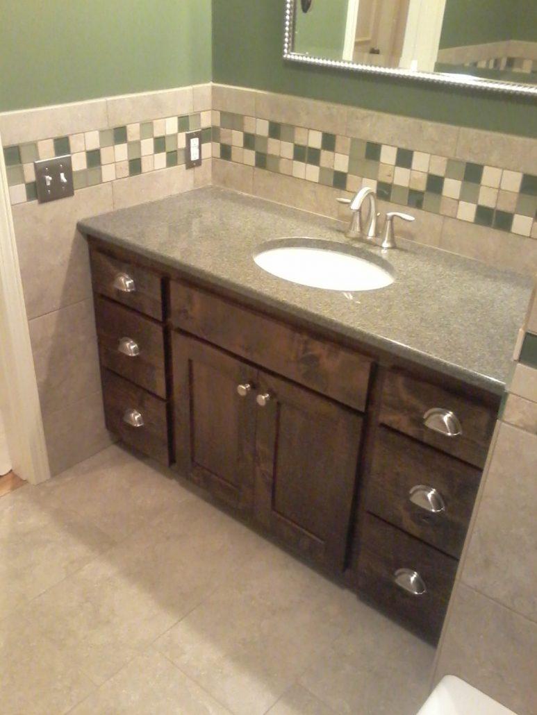 Hamilton Bath new lavatory 3