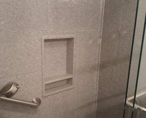 Simmons Bathroom