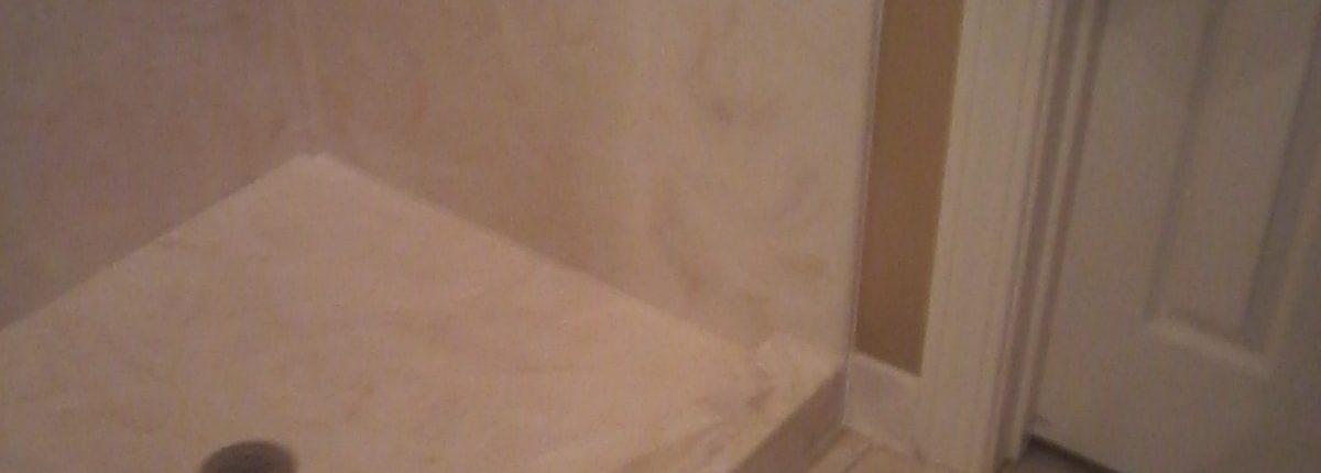 Gomez Shower Onyx Shower base 4