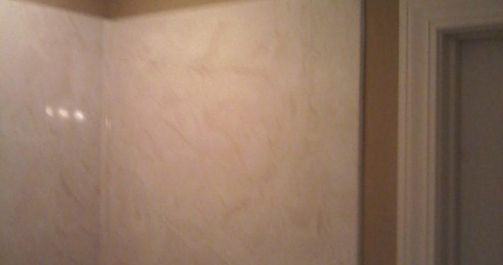 Gomez Shower Onyx Shower base 3