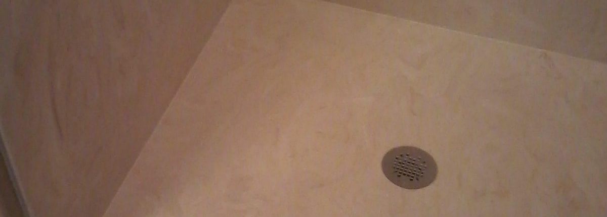 Gomez Shower Onyx Shower Base