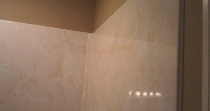Gomez Shower Surround
