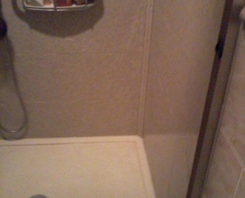 Schnieder Shower Onyx base