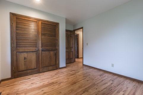 Davis bedroom remodel with plenty of closet space