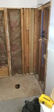 Sterling Ensemble shower unit 9