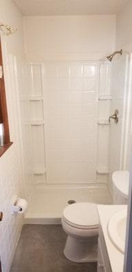 Sterling Ensemble shower unit 4