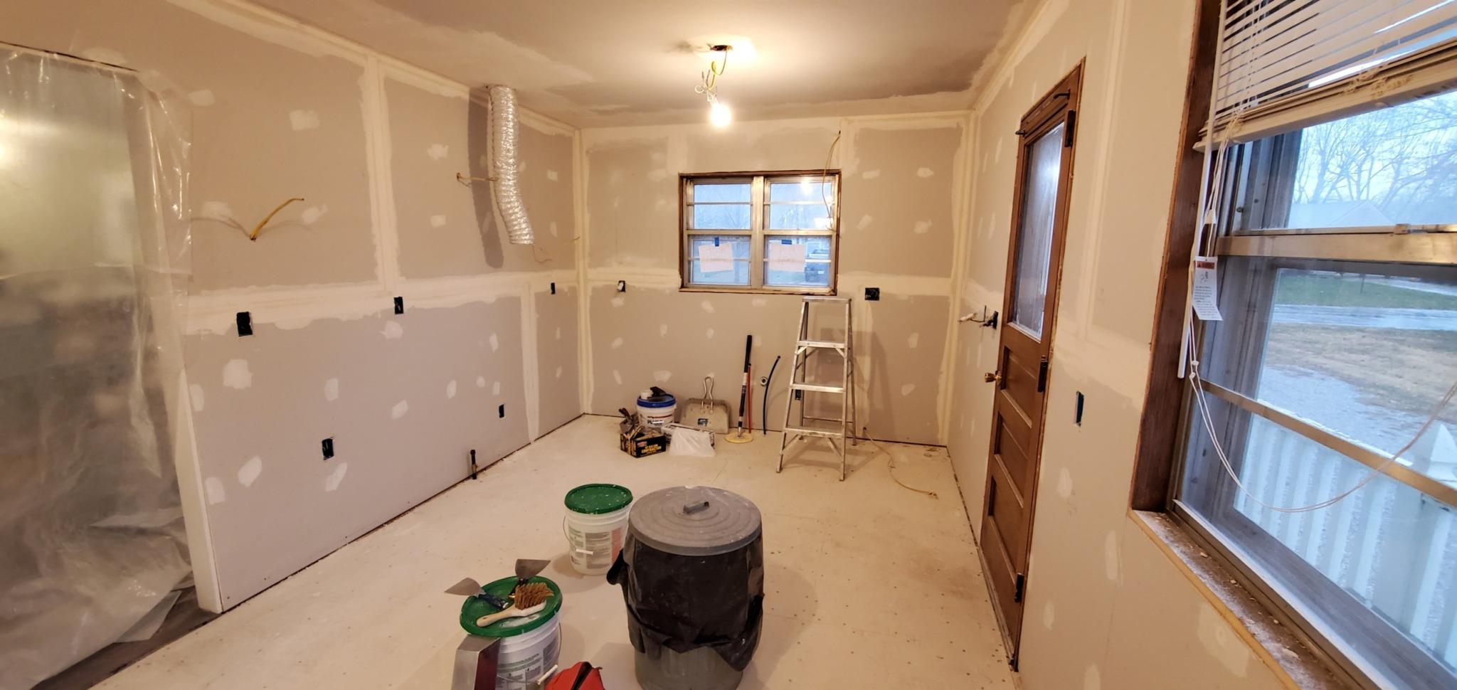 Kitchen Remodel 3