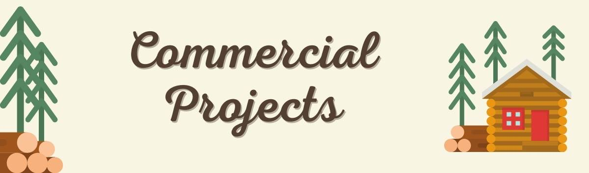Header Graphic for Commercial Projects