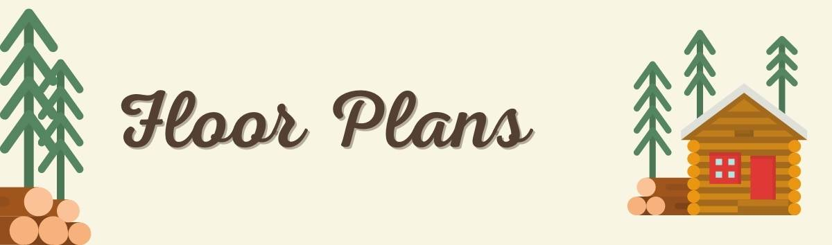 Header Graphic for Floor Plans
