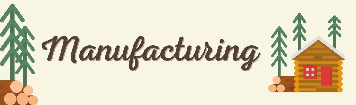 Header Graphic for Manufacturing