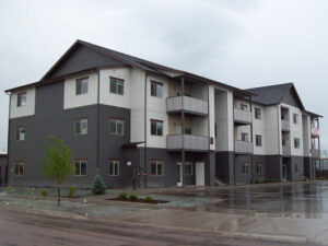 1110 Husky Street Apartments, Kalispell, MT 59901