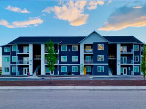 Apartments at 2 Mile, 72 Glenwood Drive, Kalispell, MT 59901