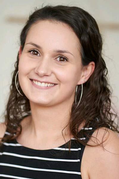 Anna Gesel