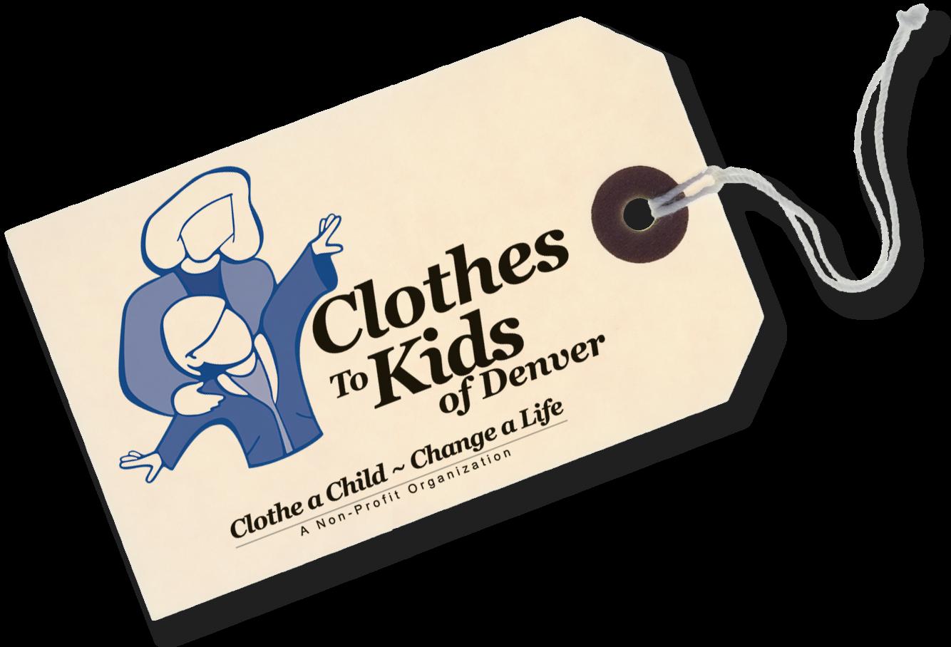 Clothes to Kids Denver