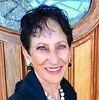 Samia Morgan