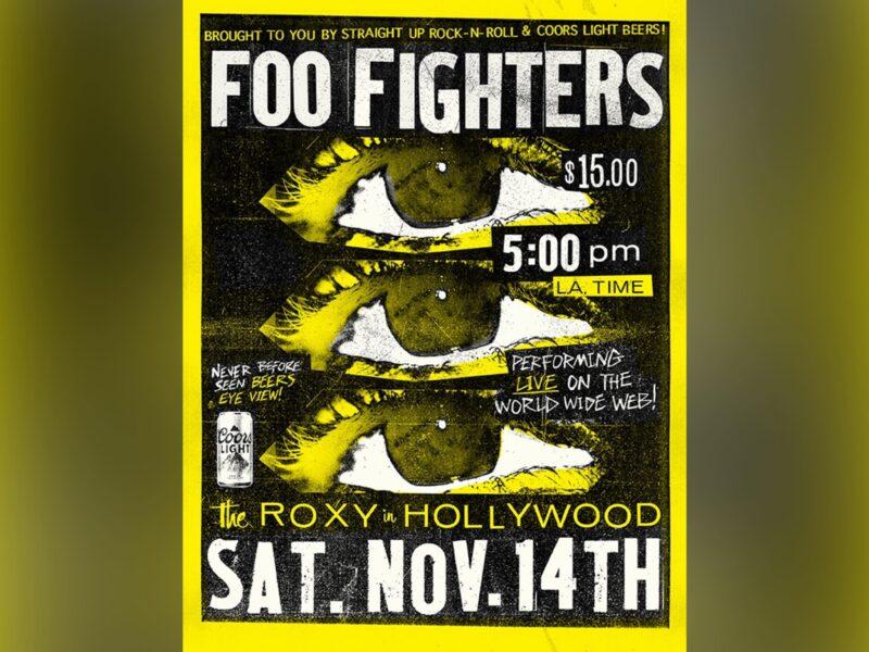 Alt foo fighter image