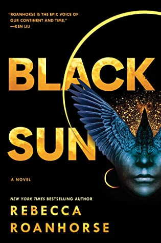 Black Sun (Between Earth and Sky, #1)