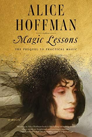 Magic Lessons (Practical Magic, #0.1)